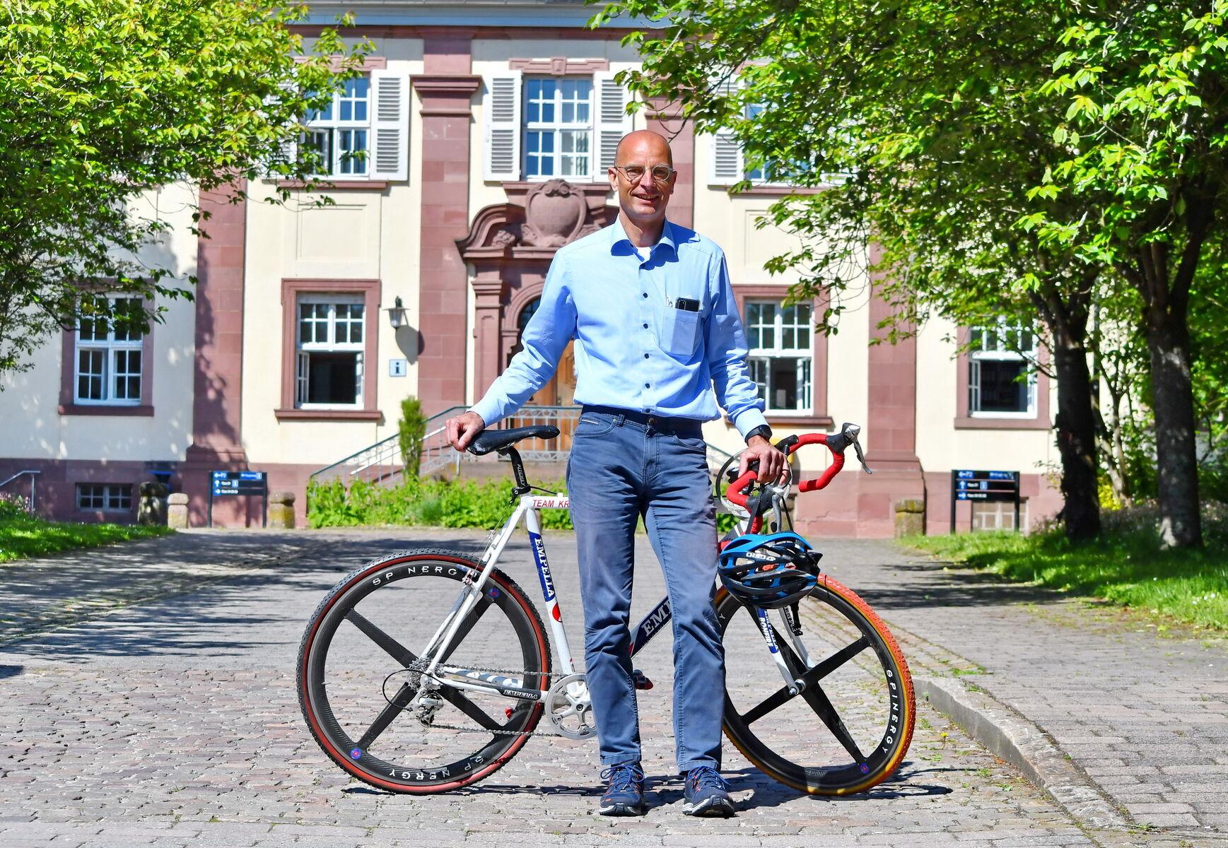 Schönfeld Rad