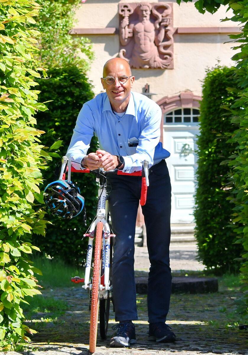 Dr. Schönfeld Rennrad
