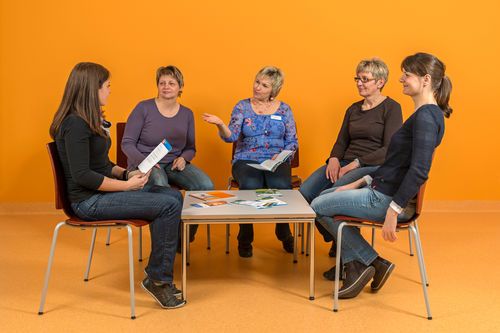 Gruppen-Supervision