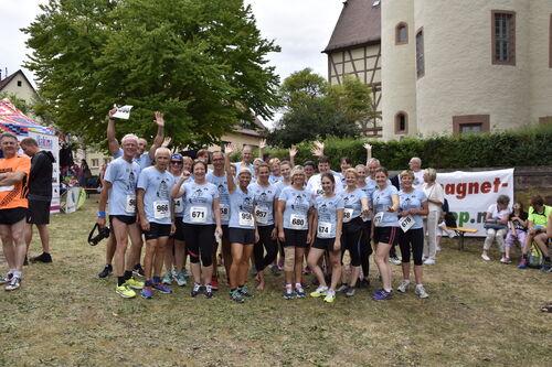 Raiffeisen-Altstadtlauf