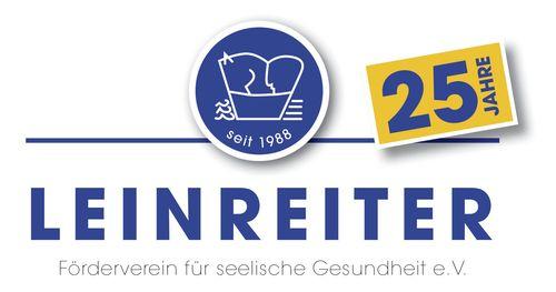 Logo Leinreiter 25 Jahre