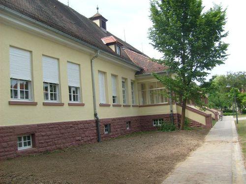Krankenpflegeschule Haus 13